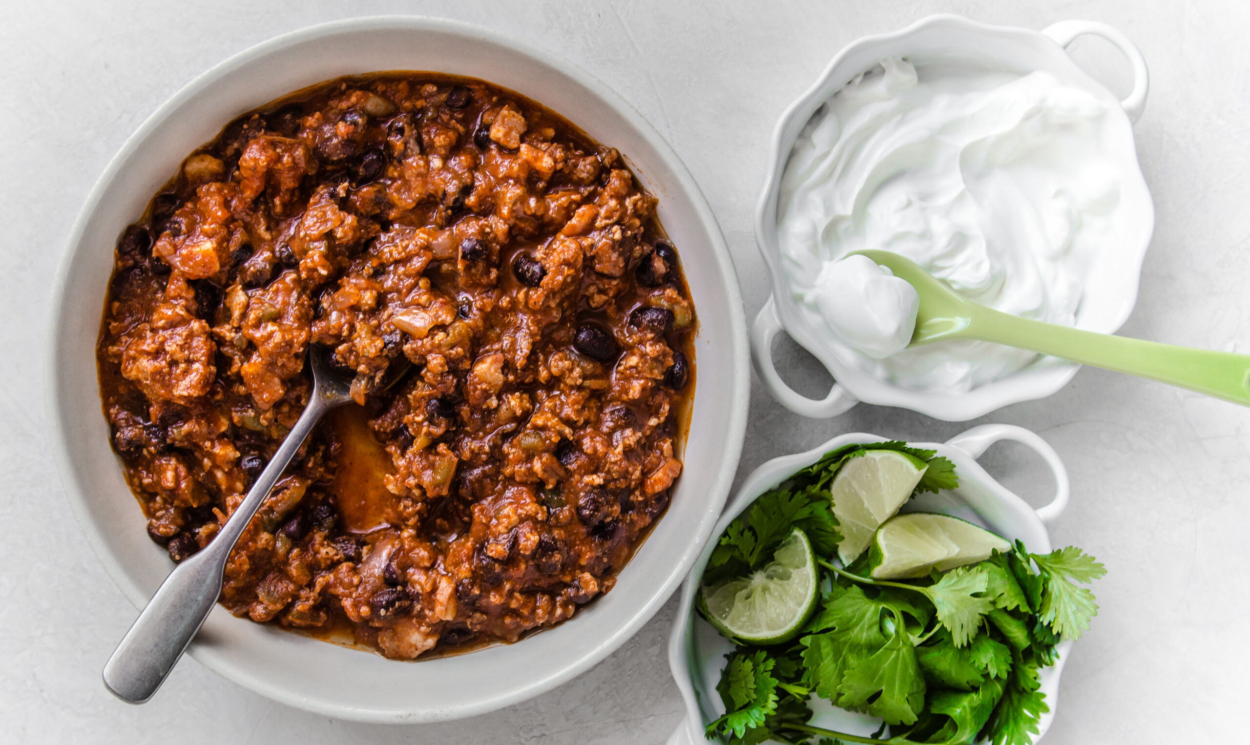 Ground Pork and Black Bean Chili 12×7.1 (1 of 1)