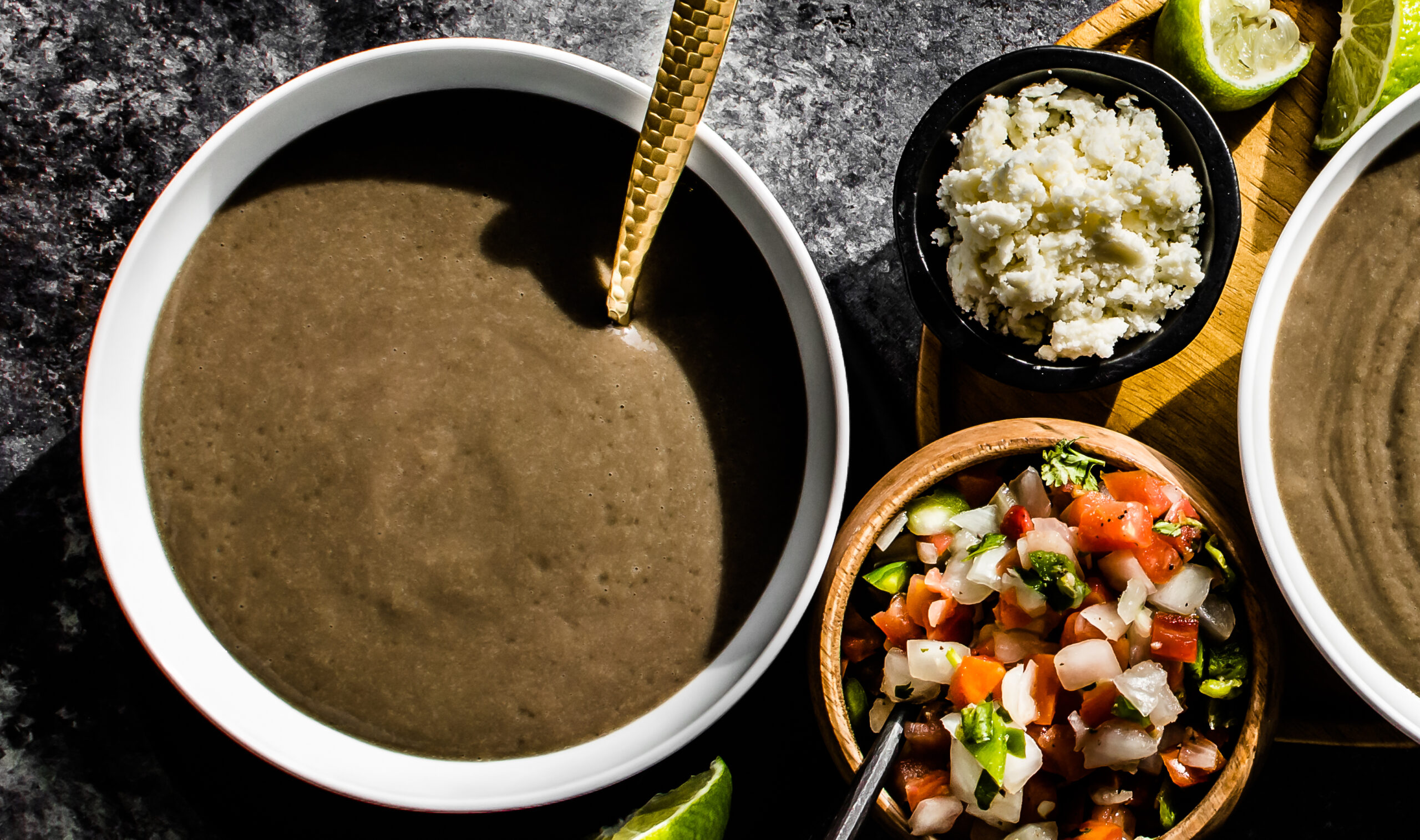 Blended Black Bean Soup 12×7 (1 of 1)
