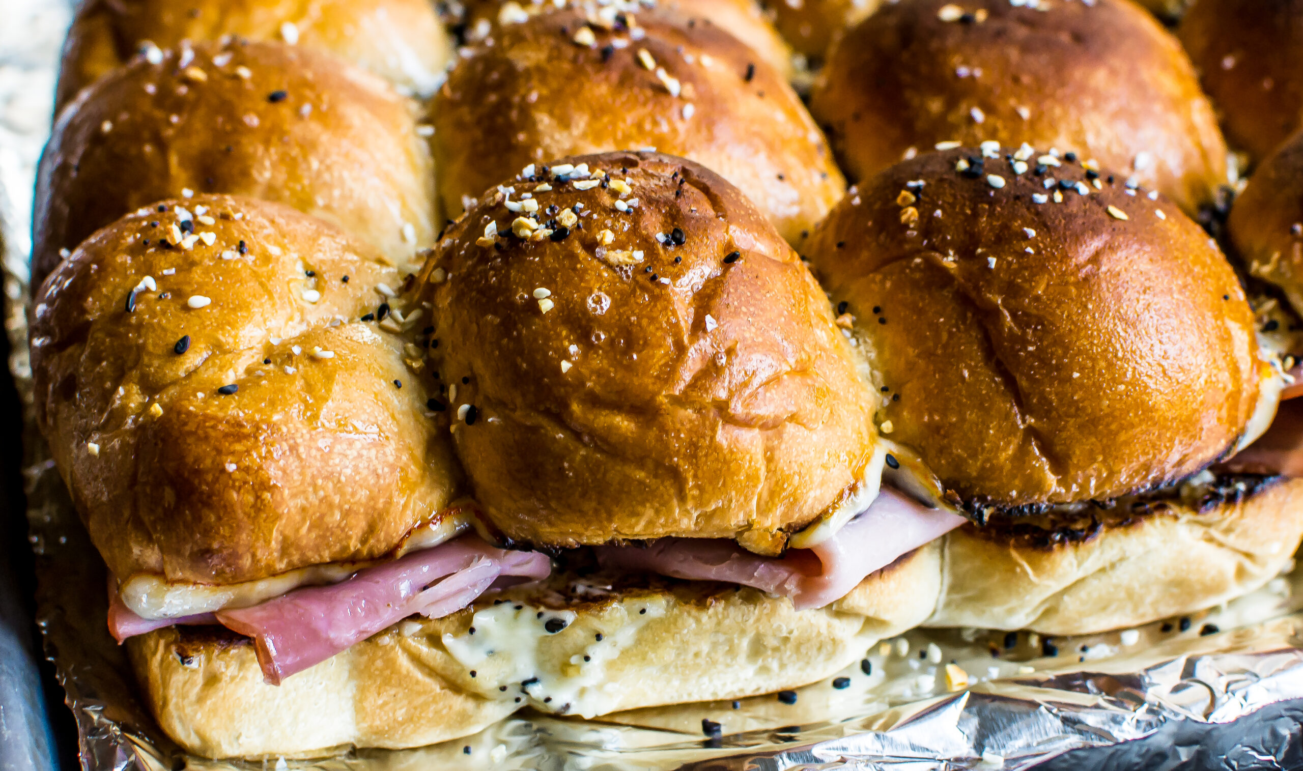 Everything but the Bagel Sliders 12×7 (1 of 1)