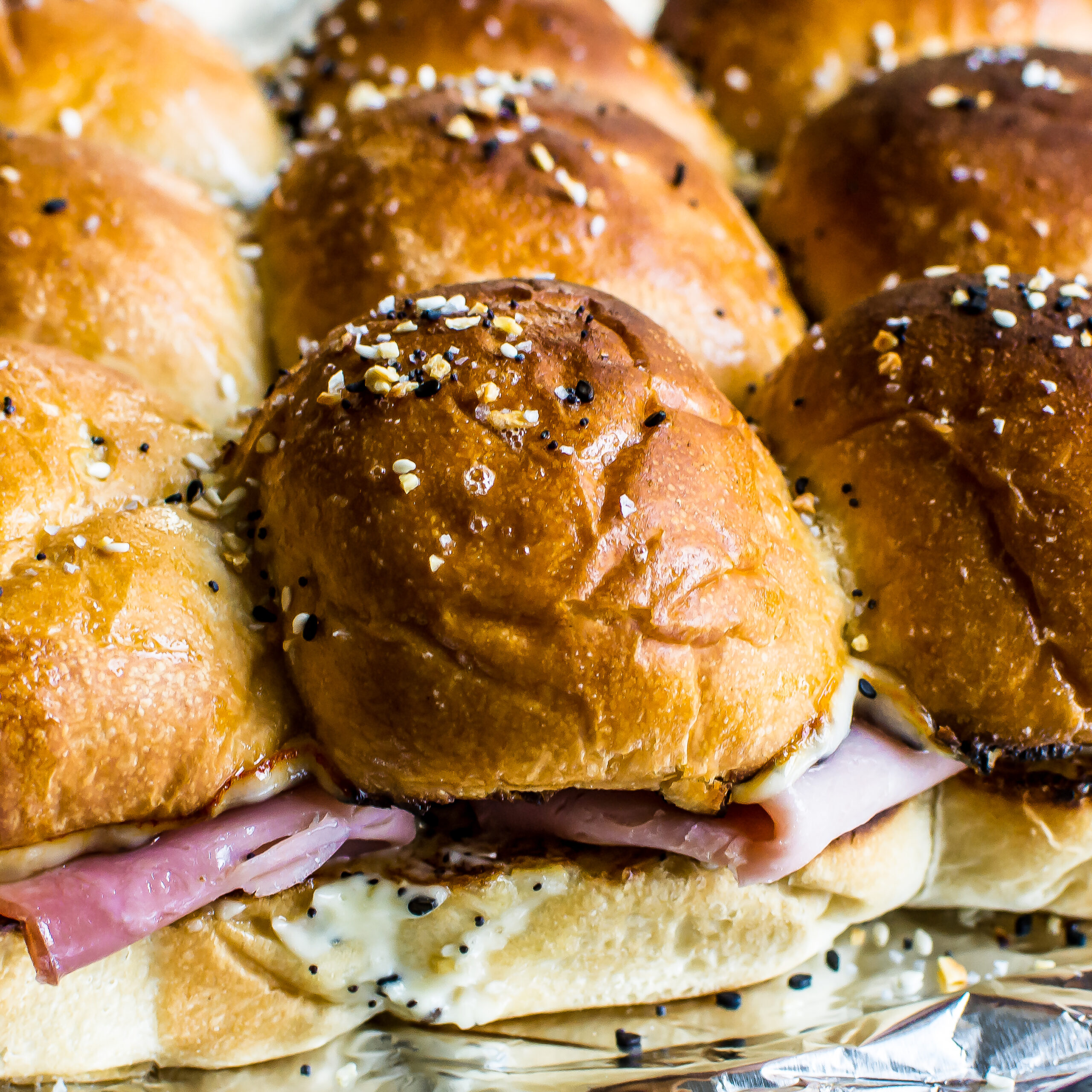 Everything but the Bagel Sliders 1×1 (1 of 1)