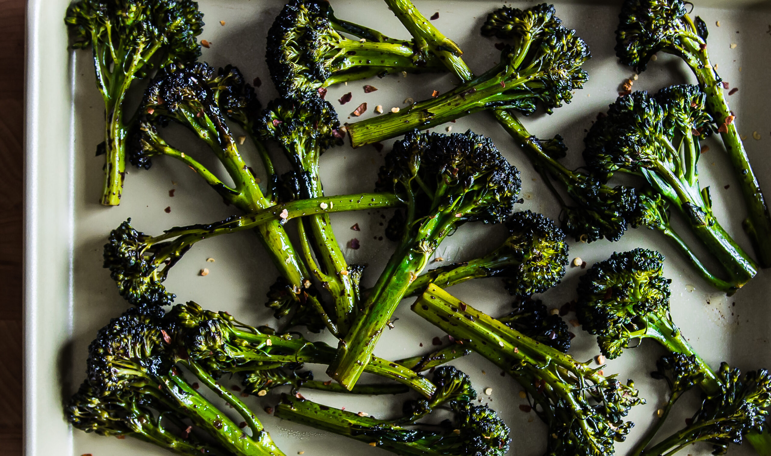 Miso Balsamic Roasted Broccolini 12×7 (1 of 1)