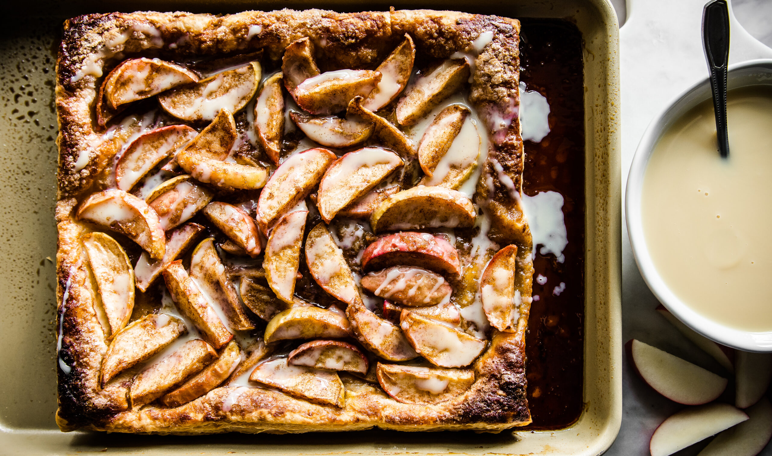 Brown Sugar Cinnamon Apple Tart 12×7 (1 of 1)